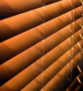 Faux Wood Blinds san antonio tx