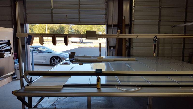 New Louvolite Shades Setup in New Braunfels, TX
