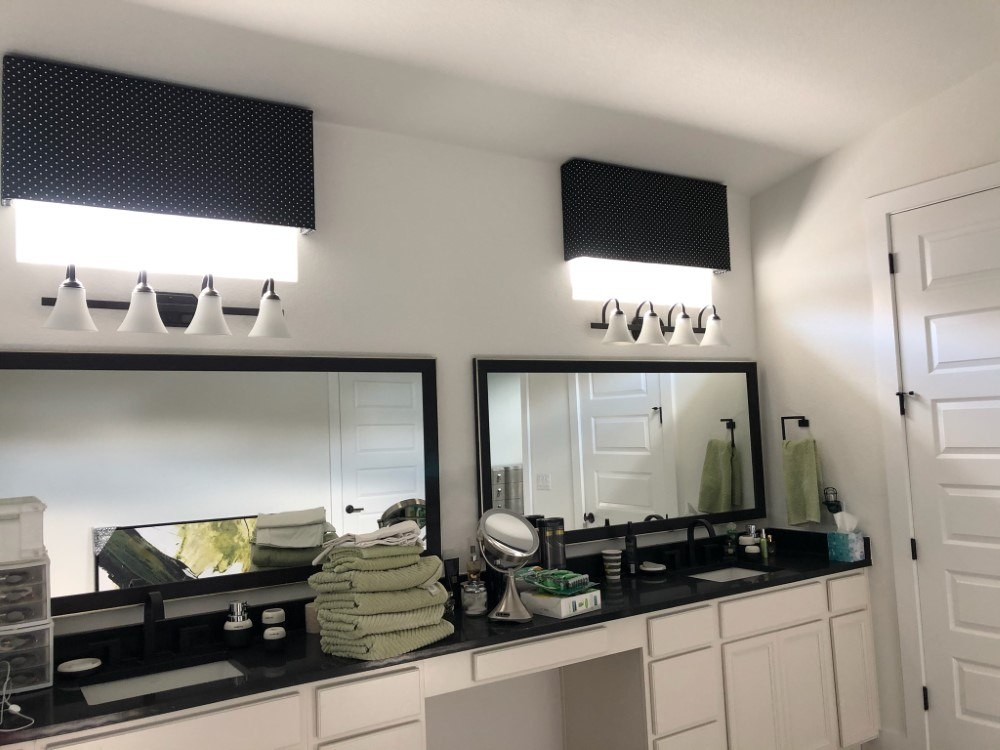 Motorized Vision Shades in San Marcos, TX