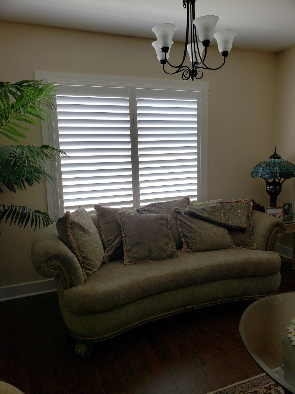 Shutter and shade Installation in Kerrville, TX