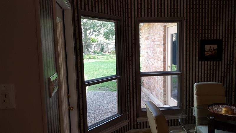 Silhouette Shades Installed in San Antonio, TX