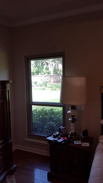 Silhouette Shades Installed in San Antonio, TX