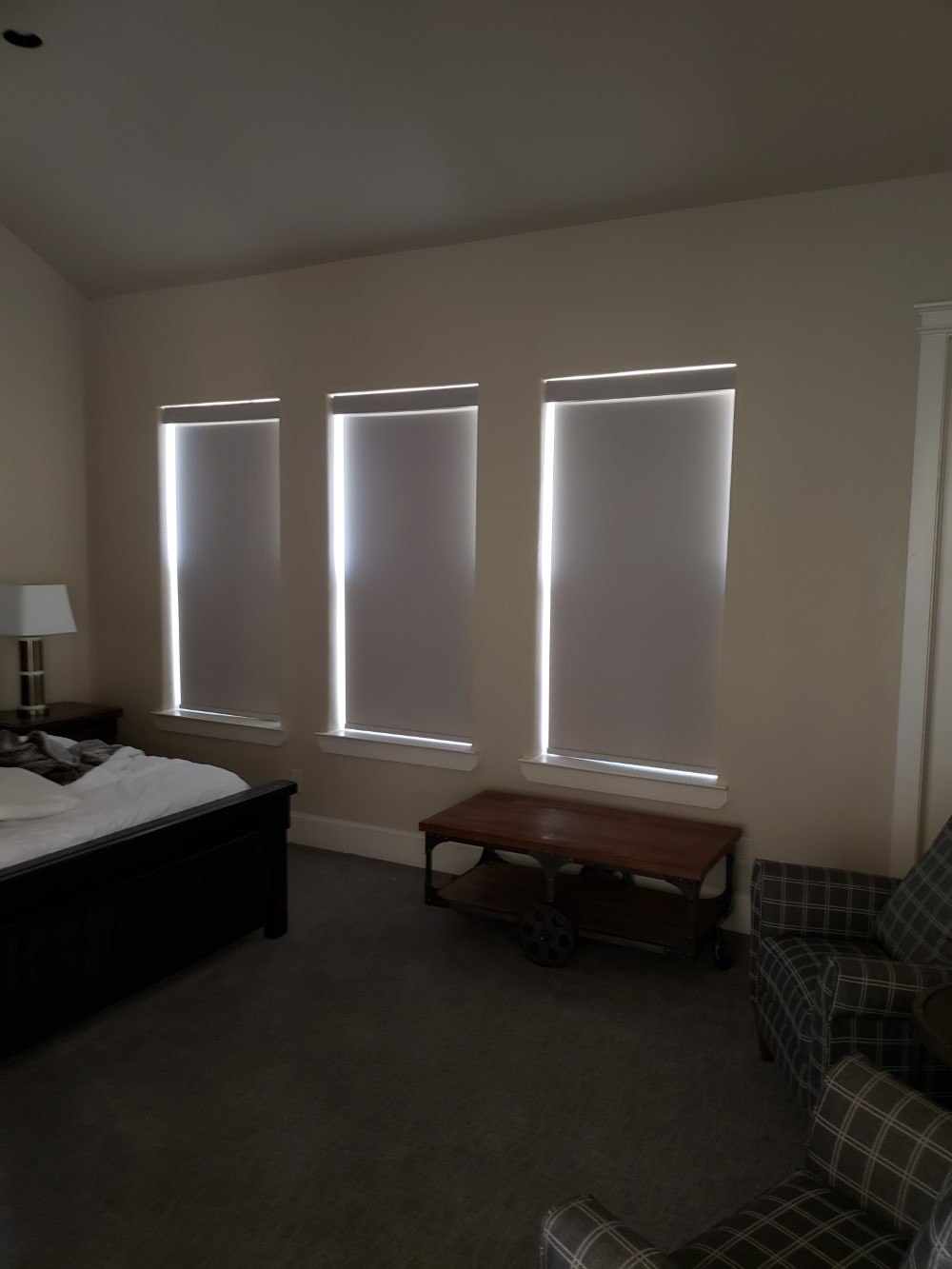 Smart Shades in Menger Springs, TX